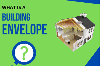 What is a Building Envelope? Understanding the Full Mechanism
